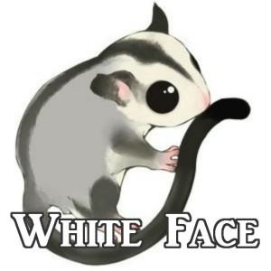 ホワイトフェイス